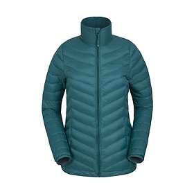 9aa4eb3d7ac00 Find the best price on Mountain Warehouse Featherweight Down Jacket  (Women's) | Compare deals on PriceSpy NZ