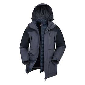 Mountain Warehouse Correspondent Jacket (Men's)