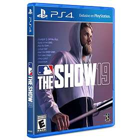 MLB 19: The Show (PS4)