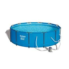 Bestway Steel Pro Max Pool Set 56597