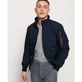 Superdry Moody Light Bomber Jacket (Men's)