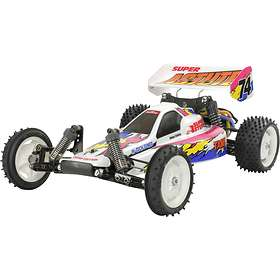 Tamiya Super Astute 2018 (47381) Kit
