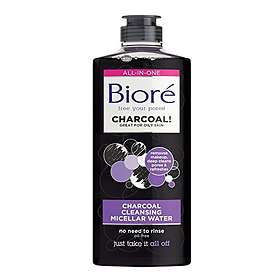 Biore Charcoal Cleansing Micellar Water 300ml