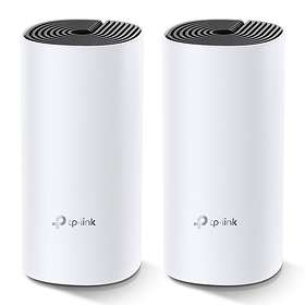 TP-Link Deco M4 Whole-Home Mesh WiFi System (2-pack)