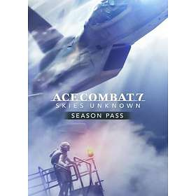 Ace Combat 7: Skies Unknown - Season Pass (PC)