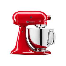 KitchenAid Artisan Queen of Hearts Collection 5KSM180HESD