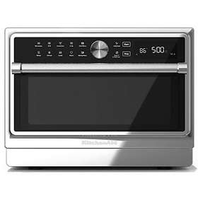 KitchenAid 5KMW276ASL (Stainless Steel)