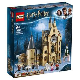 LEGO Harry Potter 75948 Hogwarts Clock Tower
