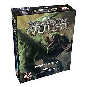 Thunderstone Quest: Ripples in Time (exp.)