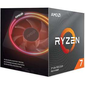 AMD Ryzen 7 3700X 3.6GHz Socket AM4 Box