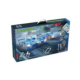 Scalextric ARC PRO 24h LeMans Set (C1404)