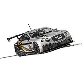 Scalextric Bentley Continental GT3 Centenary Edition (C4057A)