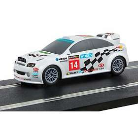 Scalextric Start Rally Car – 'Team Modified' (C4116)