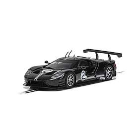 Scalextric Ford GT GTE Black No2 Heritage Edition (C4063)