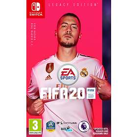 FIFA 20 - Legacy Edition (Switch)