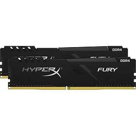 Kingston HyperX Fury Black DDR4 3200MHz 2x8GB (HX432C16FB3K2/16)