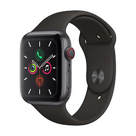 Apple Watch Series 5 4G 44mm Aluminium with Sport Band