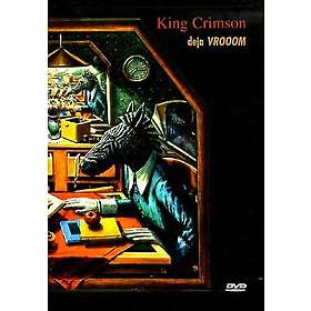 King Crimson: Deja Vroom (US)