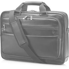 """HP Executive Leather Top Load 15.6"""""""