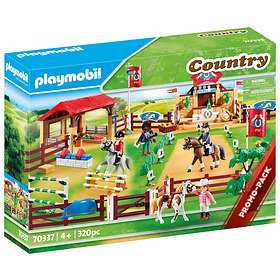 Playmobil Country 70337 Large Equestrian Tournament