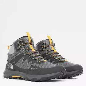 The North Face Ultra Fastpack IV Futurelight Mid (Men's)