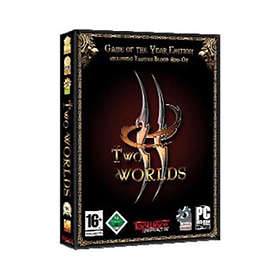 Two Worlds - Epic Edition (PC)