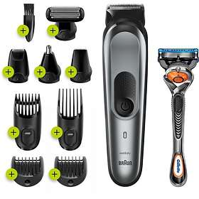 Braun All-in-one Trimmer 7 MGK7221