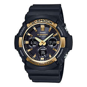 Casio G-Shock GAS-100AR-1A