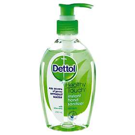 Dettol Healthy Touch Instant Hand Sanitizer 200ml