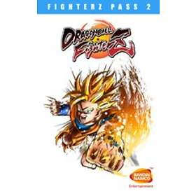Dragon Ball FighterZ - FighterZ Pass 2 (PC)