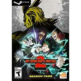 My Hero One's Justice 2 - Season Pass (PC)