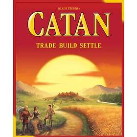 Catan: Cities And Knights (5th Edition)
