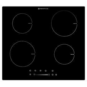 Parmco HX-2-6NF-INDUCT (Black)