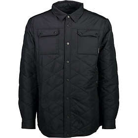Mons Royale The Keeper Insulated Shirt Jacket (Men's)