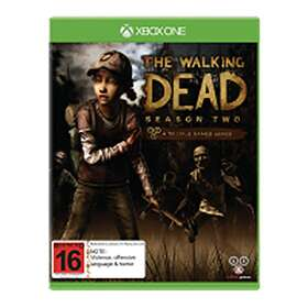 The Walking Dead: A Telltale Games Series - Complete First Season (Xbox One | Se