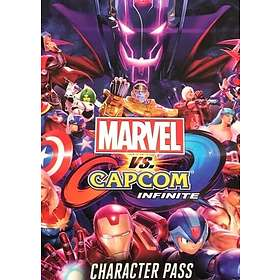 Marvel vs Capcom: Infinite - Character Pass (PC)
