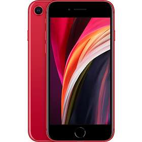 Apple iPhone SE (Product)Red Special Edition 256GB (2nd Generation)