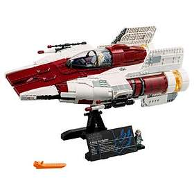 LEGO Star Wars 75275 A-Wing Starfighter