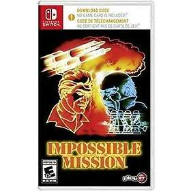 Impossible Mission (Switch)
