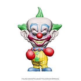 Funko POP! Killer Klowns from Outer Space 932 Shorty