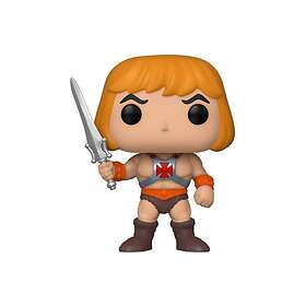 Funko POP! Masters Of The Universe 991 He-Man
