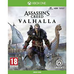 Assassin's Creed Valhalla (Xbox One | Series X/S)