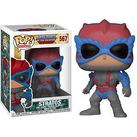 Funko POP! Masters of the Universe 567 Stratos
