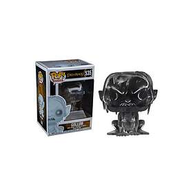Funko POP! The Lord of the Rings 535 Gollum (Invisible)