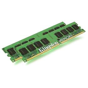 Kingston DDR2 667MHz HP/Compaq ECC FB 8x8GB (KTH-XW667/64G)