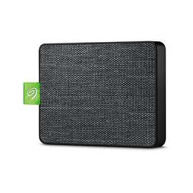 Seagate Ultra Touch SSD 500GB