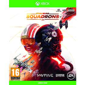 Star Wars: Squadrons (Xbox One   Series X/S)