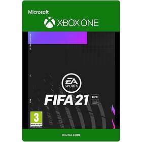 FIFA 21 - Ultimate Edition (Xbox One   Series X/S)
