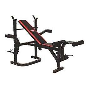 Find the best price on dalps weight lifting bench compare deals