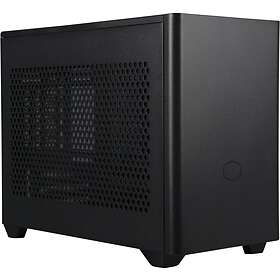 Cooler Master MasterBox NR200P (Black/Transparent)